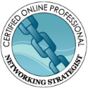 Certified Online Professional Networking