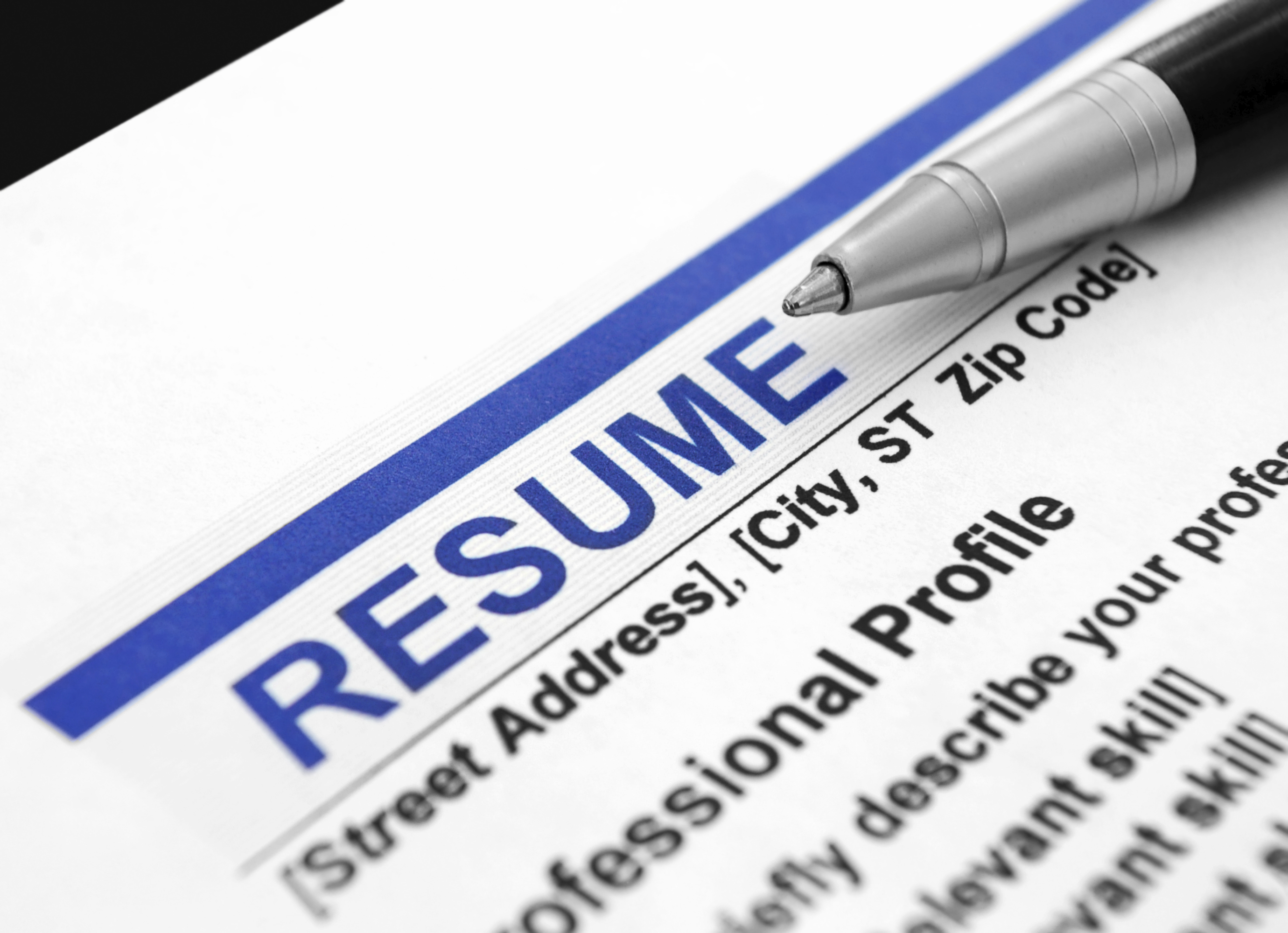 7 title tagline strategies in executive resumes executive executive resume