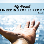 My Annual Free LinkedIn Profile Promotion