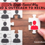 The Single-Easiest Way to Find & Outreach to Executive Recruiters